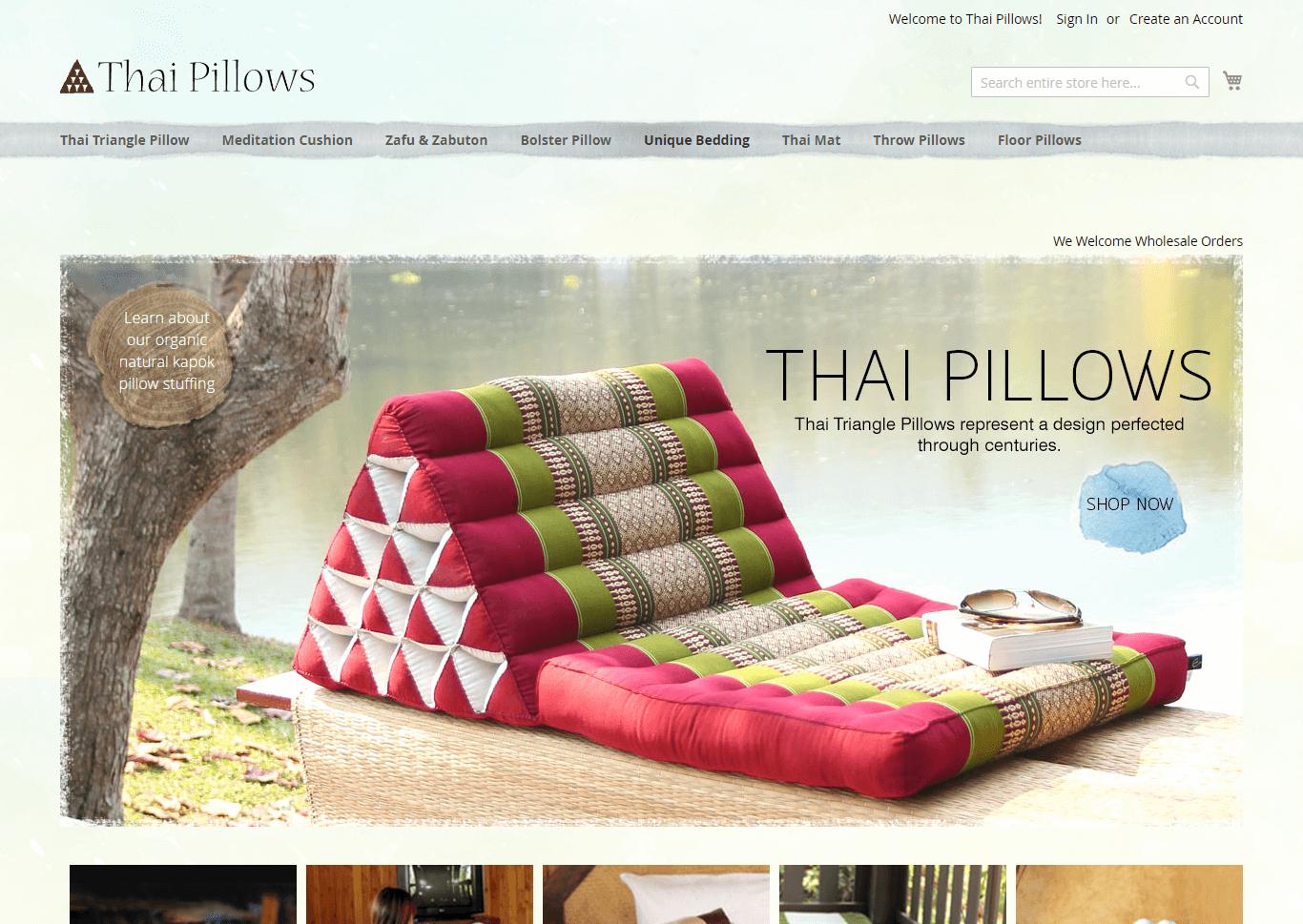 Web Design Chiang Mai