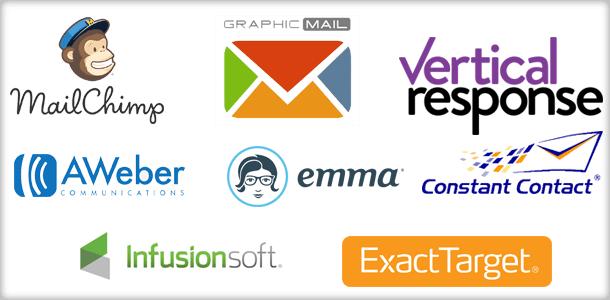 email marketing websites