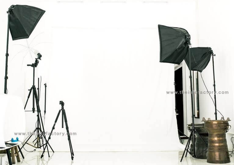 photo studio chiang mai thailand