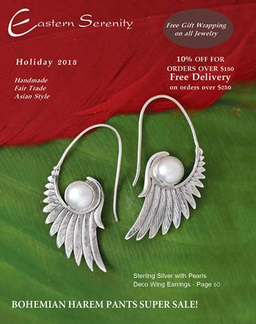 Easternserenity Catalog Holiday