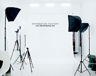 Photography and Studio Rental